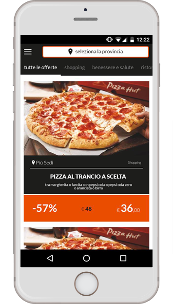 app coupon iphone