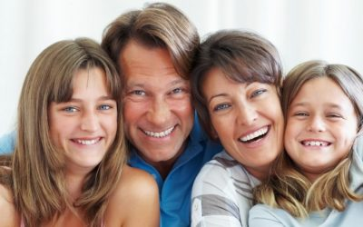 Igiene dentale e visita odontoiatrica