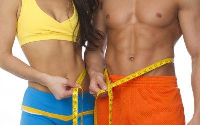 Perdi peso e cm sin dalla prima seduta