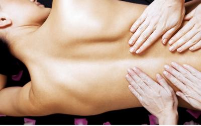 Massaggio Thailandese a 4 mani