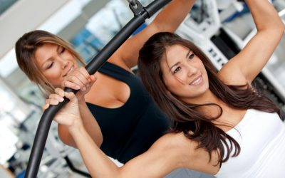 Personal trainer individuale