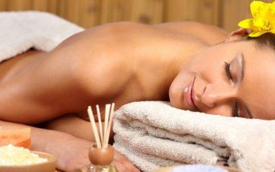 Massaggi corpo uomo/donna