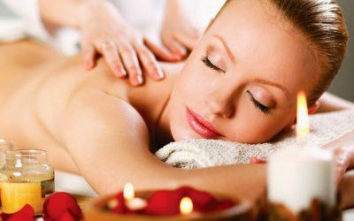 Massaggi total body