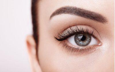Trucco permamente: eye-liner e labbra