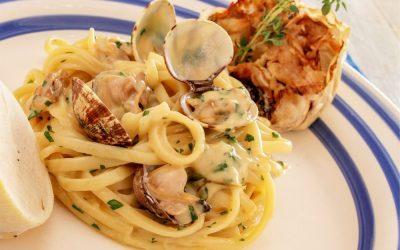 la buona cucina di mare