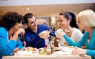 Colazioni e pranzi veloci