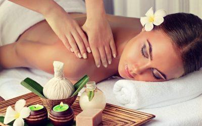 Pacchetti massaggi corpo