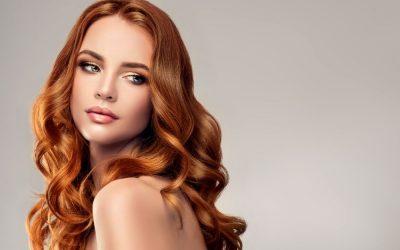 Hair Style donna