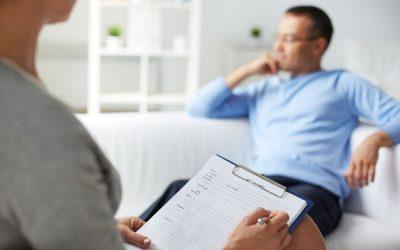 Psicologia: Sedute di consulenza